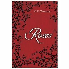 Roses, Mannering, Rose, Good Condition, Book