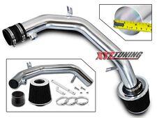 "2.5"" BLACK Cold Air Intake +Filter For 99-05 Volkswagen Golf GTi Jetta VR6 2.8L"