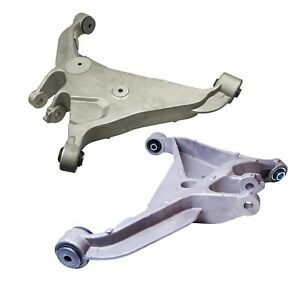 Pair Set of 2 Rear Lower Suspension Control Arms Mevotech For Ford Expedition