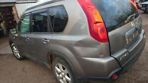 2009 NISSAN X-TRAIL SPORT 2.0 DCI Auto T31 FOR BREAKING, PARTS Only rear Wiper