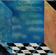 Traffic: The Low Spark Of High Heeled Boys [1971] | CD NEU