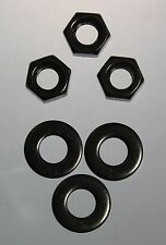 Mk2 Escort Washer Bottle Tray Nuts & Washers Stainless Steel RS2000 Mexico