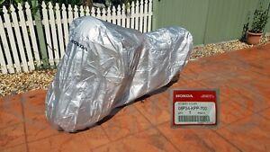 Genuine Honda Bike Cover Water and UV Protection 08P34-KPP-700