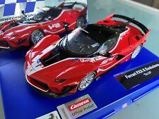 """Carrera Digital 132 30894 20030894 Ferrari FXX K Evoluzione """"No. 54"""" NEU OVP"""