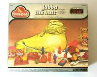Star Wars 1983 Jabba the Hutt Play-Doh Play Set Kenner