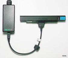 Externo Portátil Cargador De Batería Para Aspire One 531 A0751 Za3 Zg8 Um09a31 Um09a71