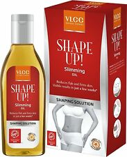 VLCC Shape Up Slimming Oil 100 ML Make Your Tummy Fit And Slim.