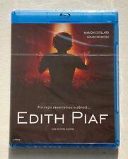 La Môme Edith Piaf 2007 Blu-ray CZ ABC VF incluse -  Marion Cotillard