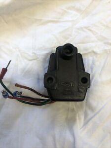 Aprilia RS123 Ignition Coil SEM Amal 101.407.00