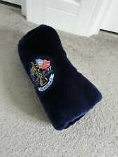 More details for ryder cup 1997 3 golf club head cover johnnie walker valdderama unused condition