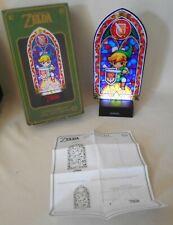 Game Merchandise Legend Zelda Link´s Light Lampe Nintendo 2017