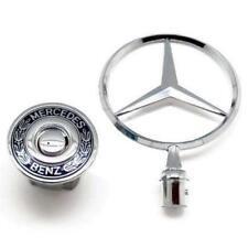 Estrella capo extraible original Mercedes-Benz antirobo Clase C W202,W203