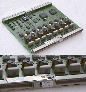 Board Ericsson R3A ELU25 ROF1375306/2 Card Rof 1375306/2 For MD100 ER-1