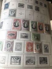 Tonga Stamp Collection