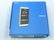 Nokia n8-00 16gb Pink usado!! sin bloqueo SIM! top! OVP!