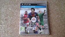 FIFA 13 (Sony PlayStation 3, 2012) - versione Europea