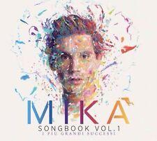 Mika - Songbook Vol.1 CD ISLAND