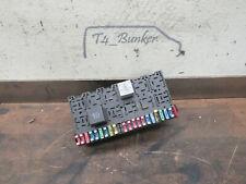 VW T4 Sicherungskasten Zentralelektrik Elektrik 357937039