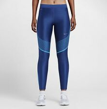 Nike Power Speed Women's Running Tights (L) 719784 457