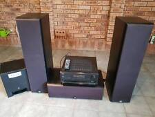 5.1 Home Theatre Receiver Sub Woofer Speakers