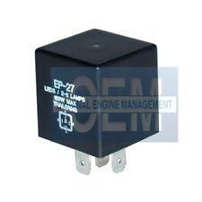 Turn Signal Flasher-Relay Original Eng Mgmt FL11