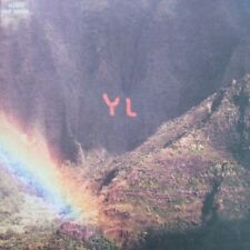 YOUTH LAGOON Year of Hibernation LP NEW Trevor Powers Worms My Paper Camera