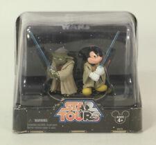 Star Wars Jedi Mickey & Yoda Star Tours
