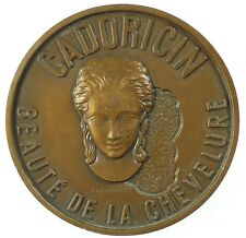 New listing France Cadoricin Hair Styling & Beauty Products by Pelletier bronze 50mm