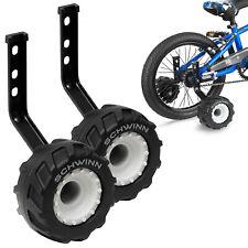 """20/""""  Caja Ninos Para Bici... Heavy Duty Schwinn Ruedas De Entrenamiento De 16/"""""""