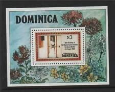 Royalty Dominican Stamps (1967-Now)