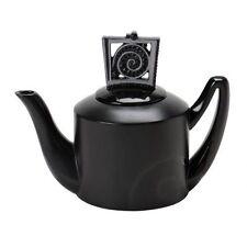 Infusores y filtros de té color principal negro