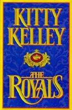 The Royals Author: Kelley, Kitty