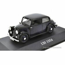 Mercedes 130 1934 1:43 Ixo Altaya Diecast Coche