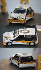 Universal Hobbies Renault 5 Maxi Turbo Version Présentation 1985 UH1759