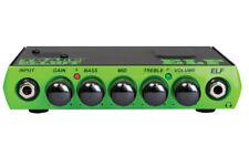 Trace Elliot FML000100041 ELF 200W Micro Bass Guitar Amp Head