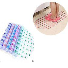 Color Random Home & Garden Shower Rug Non Slip Pad Bath Mat Bathtub Cushion