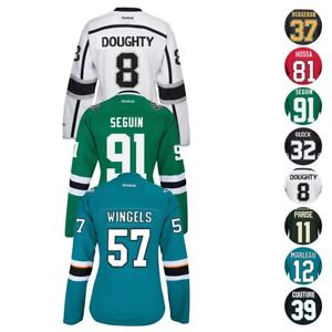 NHL Official Premier Edge Home Jersey Collection by Reebok