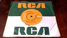 "DAVID BOWIE BOYS KEEP SWINGING RCA VICTOR 1st UK 45 7"" 1979 A2/B1 Brian Eno"