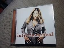 !  lutricia mcneal cd freepost in very good condition