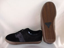 Fallen FAL-Chief XI Schuhe Jamie Thomas Skateboard black-acid-gum EU 40,5 US 8