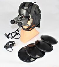 SALE !!! Russian tank night vision PNW-57a Original Vintage NIGHT GOGGLES TESTED