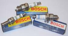 Bosch spark plug some vintage Husqvarna OSSA Puch Aermacchi 2-stroke W3CC