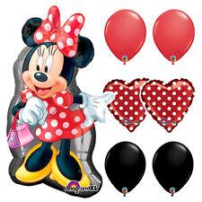 Minnie Mouse GIANT Full-Body Foil & Latex 7pc Balloon Set