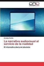 La narrativa audiovisual al servicio de la realidad: El informativo diario de te