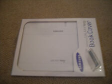 Samsung Galaxy Note 10.1 Book Cover - white colour