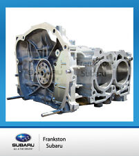 NEW GENUINE SUBARU STi MY2002 - 2007 SHORT ENGINE EJ207 ASSEMBLY 10103AB470