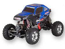 REDCAT Sumo 1/24 Scale 4WD Crawler 3 Channel 2.4GHz Radio Electric Brushed BLUE