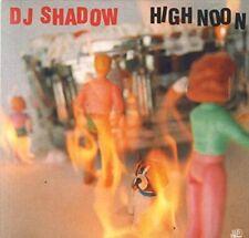 DJ Shadow High noon (1997)  [Maxi-CD]