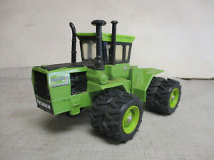 (1983) Steiger Panther 4WD Toy Tractor, 1/32 Scale
