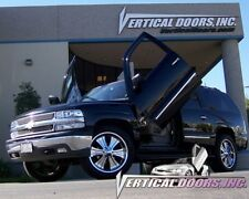 Vertical Doors Inc. Bolt-On Lambo Kit for Chevrolet Suburban 00-06